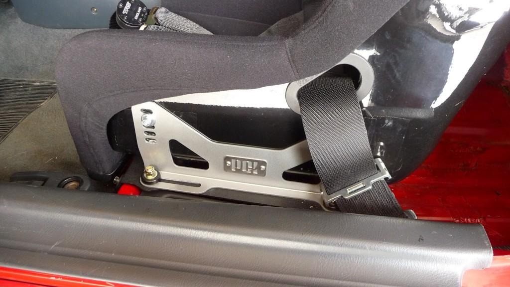 PCI Seat Bracket